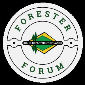 Forester Forum Logo