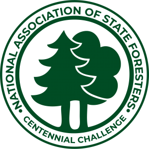 State Foresters Logo