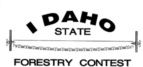 Forestry Contest Logo