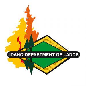 IDL Fire Logo 2020