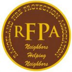 rangeland fire protection association logo