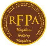 rangeland fire protection association logo