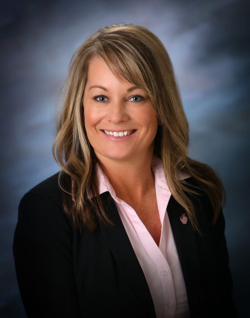 photo of Superintendent Sherri Ybarra
